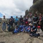 UNT realizó taller de astronomía en Salpo