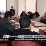 Solicitud de transferencia para proyecto Chavimochic fue desaprobada