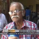Piura: Celebran Día del Adulto Mayor en toda la provincia