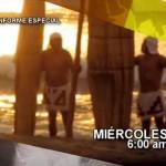 Avance del Informe Especial acerca de los totorales de Huanchaco