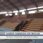 Moche será sede de campeonato de gimnasia