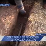 Informe de Contacto: Otra perla de FONCODES en Julcán