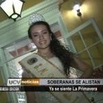 María Paula es la nueva soberana del Club de Leones de Palermo