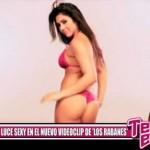 Vania Bludau luce sexy en nuevo videoclip