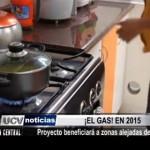 Proyecto de gas natural beneficiará a zonas alejadas de Trujillo en 2015