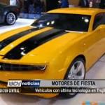 Motorfest: Vehículos con última tecnología en Trujillo