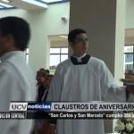 Seminario de San Carlos y San Marcelo cumplió 388 años