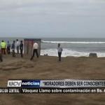"""Vásquez Llamo: """"Moradores de Buenos Aires deben ser conscientes"""""""