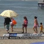 Playas de Buenos Aires, Huanchaquito y Huanchaco contaminadas