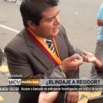 Chimbote: Acusan a bancada de entorpecer investigación por tráfico de terrenos