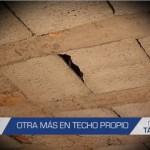Informe de Contacto: Más abusos en Techo Propio