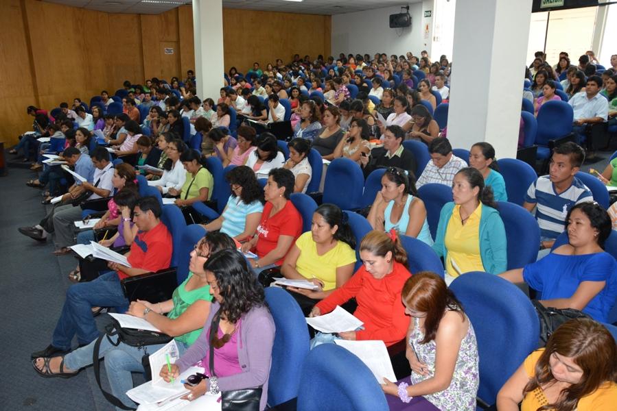 Ucv capacit a docentes para concurso de plazas for Concurso plazas docentes