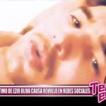 Video íntimo de Ezio Oliva causa revuelo en redes sociales