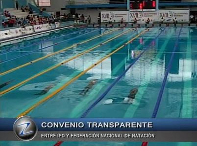 Noticias del per y del mundo noticias de la libertad for Piscina olimpica barcelona