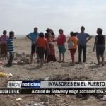 Alcalde de Salaverry exige acciones al Gobierno Regional