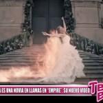 """Shakira es una novia en llamas en """"Empire"""", su nuevo video"""
