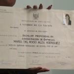 ¿Irregularidades en elección de secretaria del CODISEC Paiján?