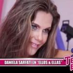 """Daniela Sarfati en """"Ellos & Ellas"""""""