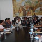 UNT, Cámara de Comercio y Gobierno Regional forman grupo impulsor
