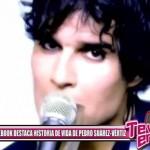 Facebook destaca historia de vida de Pedro Suárez-Vértiz