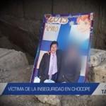 Informe de Contacto: Víctima de la inseguridad en Chocope