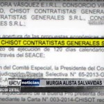 Informe Especial: Murgia alista salvavidas