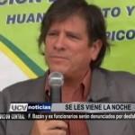 Fernando Bazán y ex funcionarios serán denunciados por desfalco