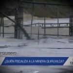 Informe de Contacto: ¿Quién fiscaliza a la minera Quiruvilca?