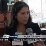 Olga Yglesias pide paciencia a fujimoristas sobre posible alianza