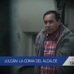 Informe de Contacto: La coima del alcalde de Julcán