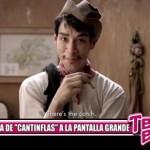 """La vida de """"Cantinflas"""" a la pantalla grande"""