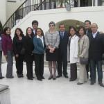 Docentes de Sede UNT Huamachuco premiados en Concytec
