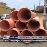 Sedalib gasta 800 mil soles en solucionar daños en alcantarillado