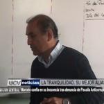 Marcelo confía en su inocencia tras denuncia de Fiscalía Anticorrupción