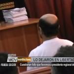 Iquitos: Cuestionan fallo que favorece a presidente regional de Loreto