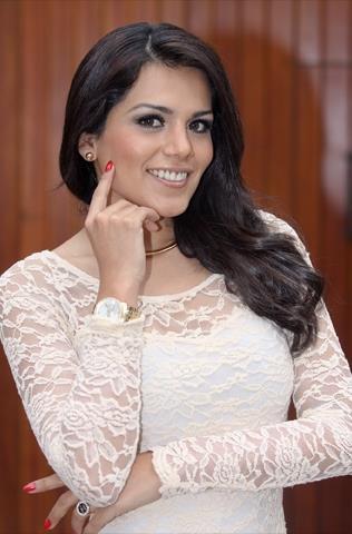 Miss1 Karla Chocano