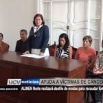 ALINEN Norte realizará desfile de modas para recaudar fondos