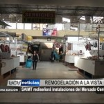SAIMT rediseñará instalaciones del Mercado Central