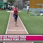 Siguen las pruebas para el Miss World Perú 2015