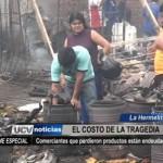 La Hermelinda: El costo de la tragedia