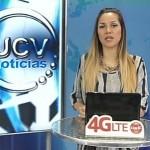 Avance de UCV Noticias 20/11/2014