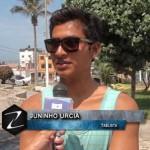Tabla: Juninho Urcia con nuevo título
