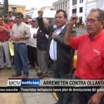 Fonavistas rechazaron nuevo plan de devoluciones del Gobierno