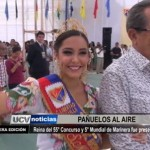 Reina del 55° Concurso de Marinera fue presentada