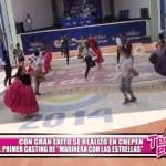 Marinera con las Estrellas: Casting en Chepén