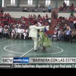 Ocho bailarines disputarán la gran final de 'Marinera Con las Estrellas'
