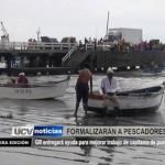 Gobierno Regional ayudará a mejorar trabajo de capitanía de puerto