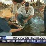Gerencia Regional de la Producción capacitará a ganaderos de Otuzco