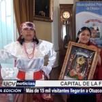 Más de 15 mil visitantes llegarán a Otuzco por Semana Santa