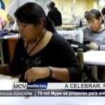 70 mil Mypes se preparan para aniversario en La Libertad